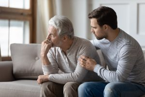 The difficult conversation you need to have with your aging parents